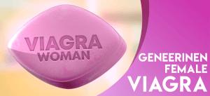 Geneerinen viagra female