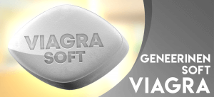 Geneerinen viagra soft